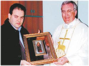 Mons. Flavio Cappucci