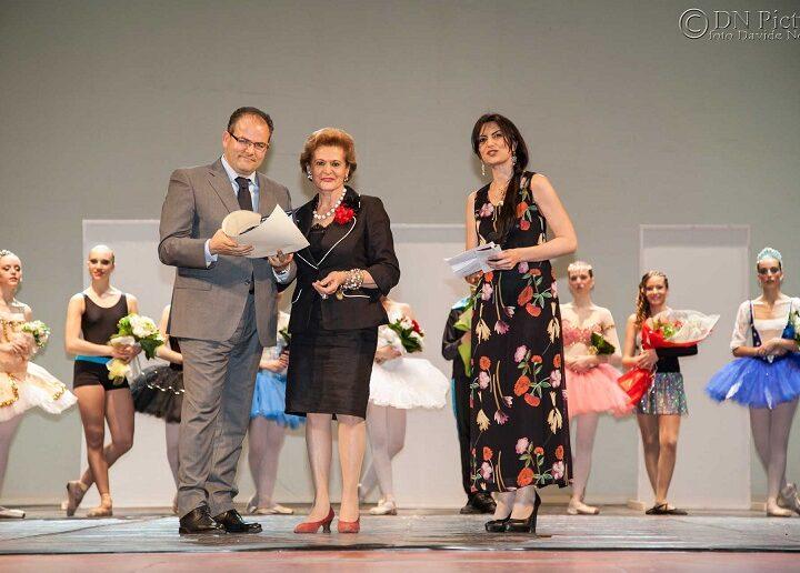 A Michele Affidato il Premio Eccellenza di Calabria