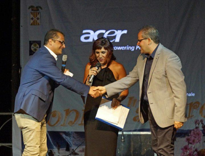 Premio Giornalistico Pandora a Michele Affidato