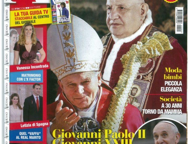 """Giovanni Paolo II: """"Il suo sguardo mi diede serenità"""""""