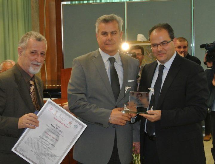 Premio Alda Merini 2013 – Città di Catanzaro
