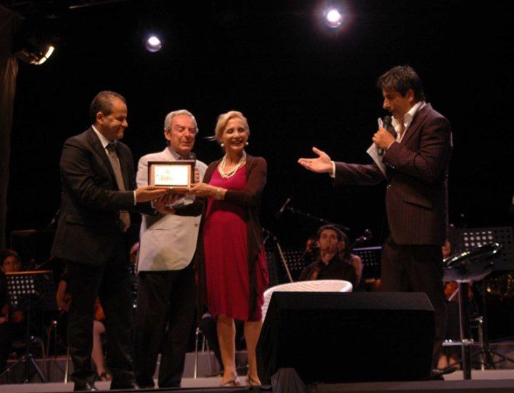 """Premio """"Nella Memoria di Giovanni Paolo II"""""""