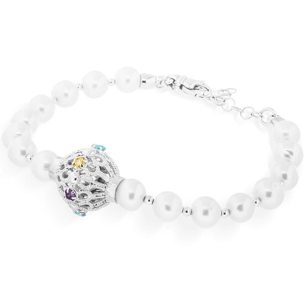 nuovo stile 24976 949af Bracciale – Linea Le Gioie con perla