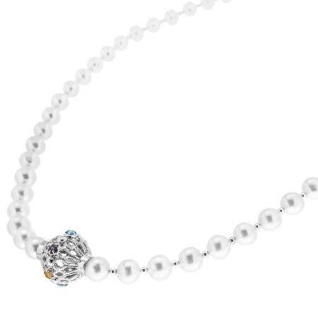 Collier – Linea Le Gioie con perla