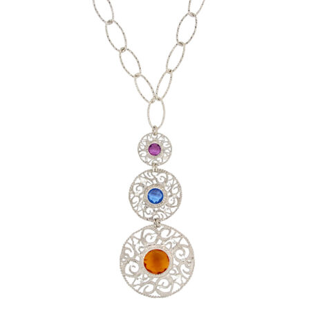 Collier – Linea Sole