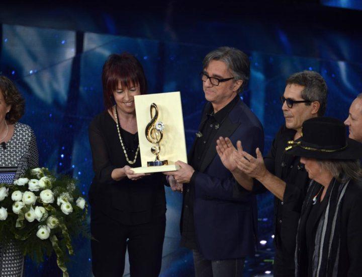 Festival di Sanremo 2016 – Sanremo, l'arte di Michele Affidato impreziosisce il Festival