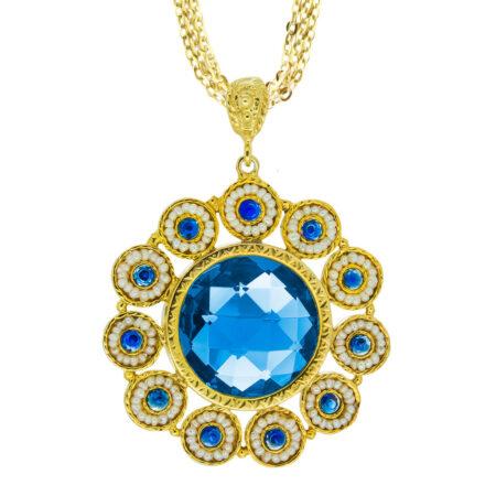 Collier - Linea Bizantina