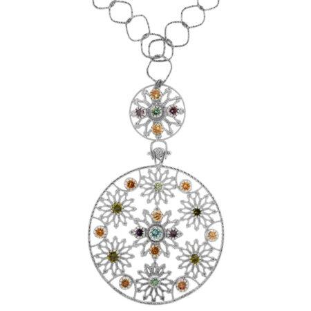 Collier - Linea I Rosoni