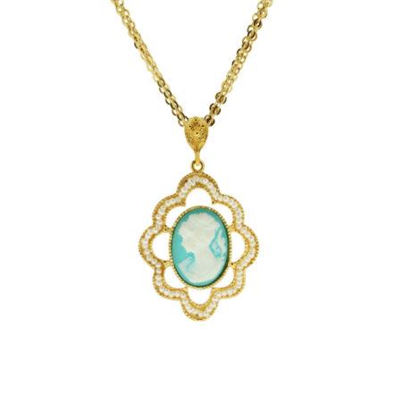 Collier – Linea Bizantina