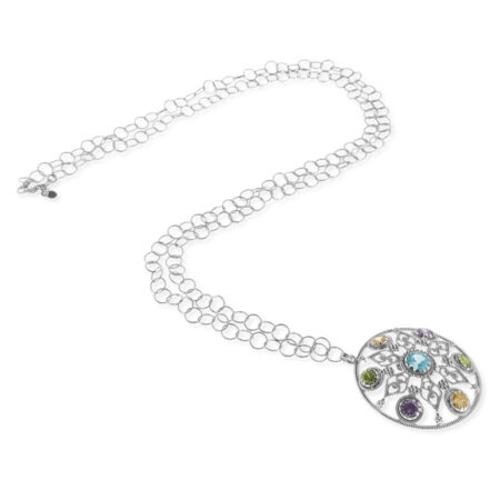 Collier - Linea Le Dome