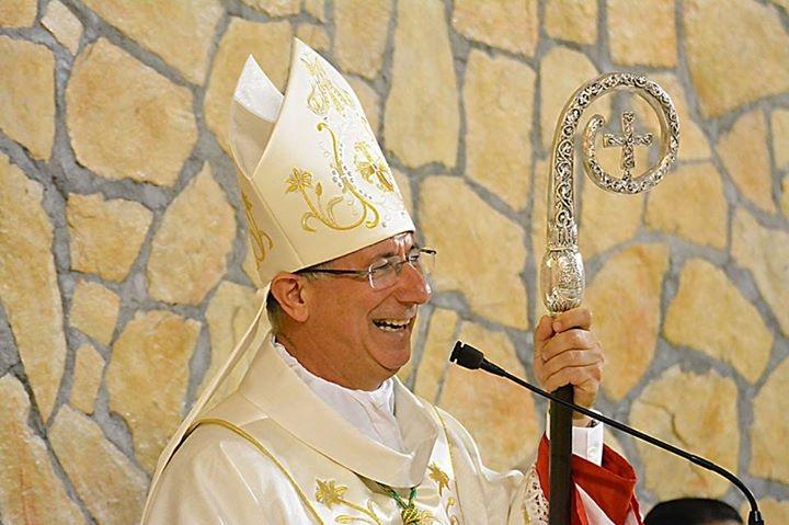 Opere realizzate per l'ordinazione di S.E. Mons Giuseppe Antonio Caiazzo Vescovo di Matera – Irsina