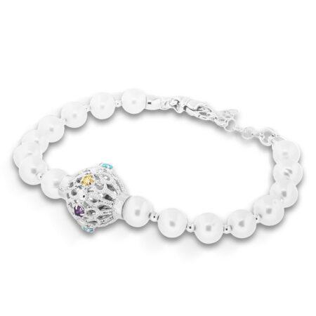 Bracciale - Linea Le Gioie Perle