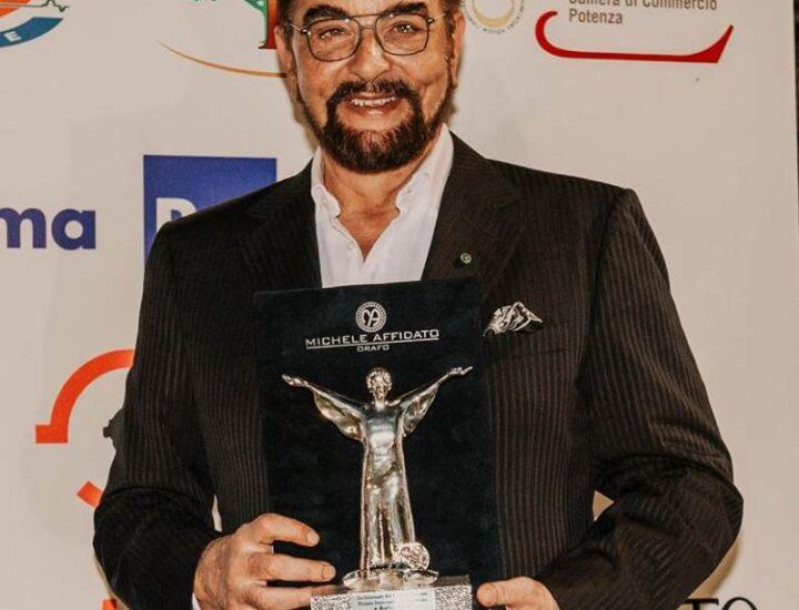 A Kabir Bedi il Premio Internazionale Basilicata
