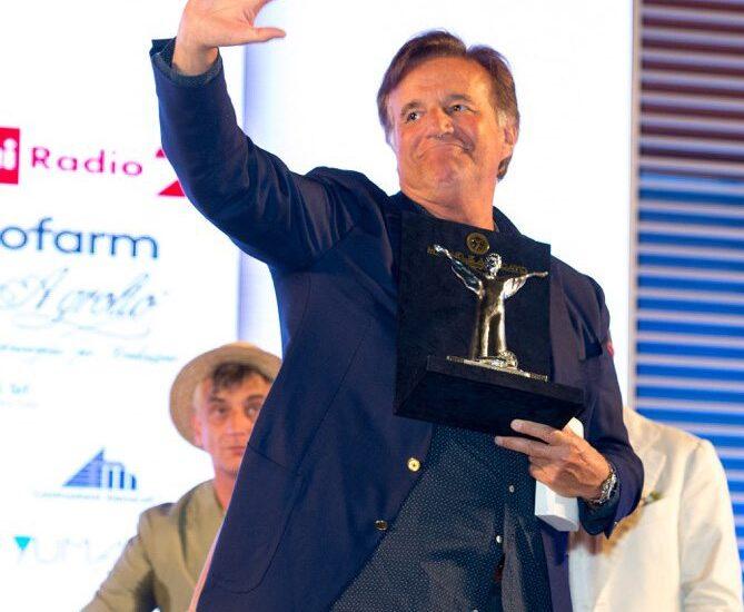 A Christian De Sica il Premio Internazionale Basilicata