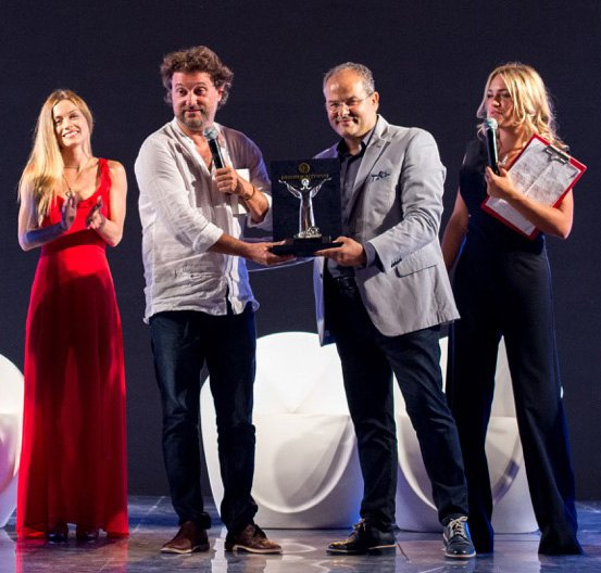 A Leonardo Pieraccioni il Premio Maratea