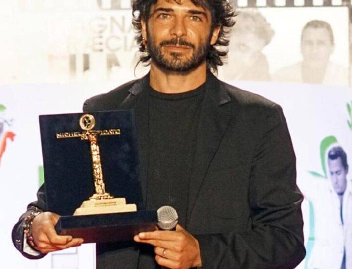 I premi di Michele Affidato alle star del cinema nazionale e internazionale