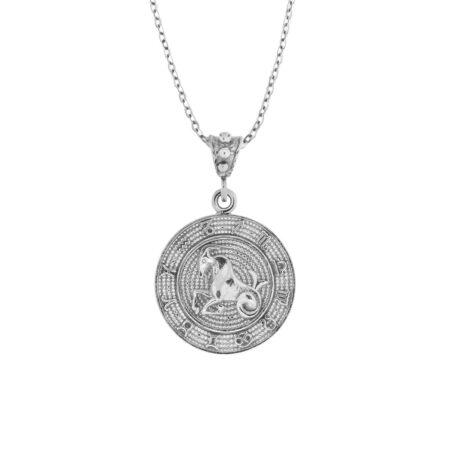 Collier - Linea Zodiaco - Capricorno
