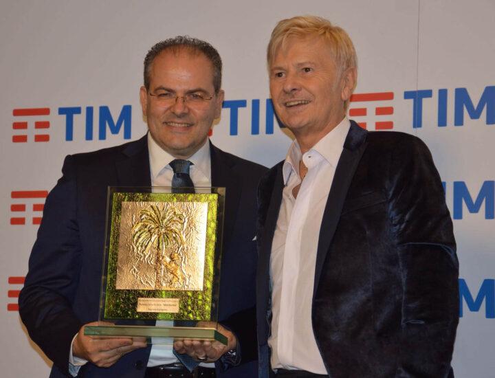 68° Festival della Canzone Italiana – 2018 <br> Premio della Critica Mia Martini a Ron e Mirkoeilcane